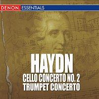 Haydn - Cello Concerto - Trumpet Concerto