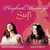 Různí interpreti – Playback Divas Go Sufi