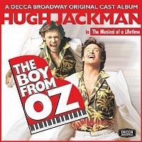 Různí interpreti – The Boy From Oz