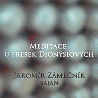 Jaromír Zámečník – Meditace u fresek Dionýsiových