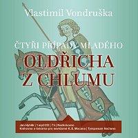 Vondruška: Čtyři případy mladého Oldřicha z Chlumu