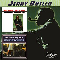 Jerry Butler, Betty Everett – Moon River / Delicious Together