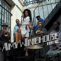 Amy Winehouse – Rehab [Remixes & B Sides]