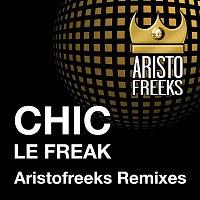 CHIC – Chic & Aristofreeks Le Freak Remixes