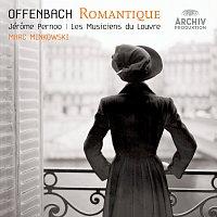 Les Musiciens du Louvre, Marc Minkowski – Offenbach - Le Romantique
