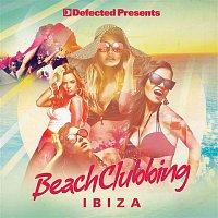 Various  Artists – Defected Presents Beach Clubbing Ibiza