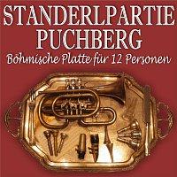 Standerlpartie Puchberg – Bohmische Platte fur 12 Personen