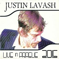 Justin Lavash – Live in Prague 2015