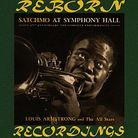 Louis Armstrong – The Complete Satchmo At Symphonic Hall Performances (65th Anniversary, HD Remastered)