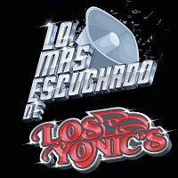 Los Yonic's – Lo Más Escuchado De