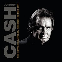 Johnny Cash – Complete Mercury Albums 1986-1991