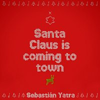 Sebastián Yatra – Santa Claus Is Comin' To Town