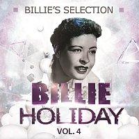 Billie Holiday – Billie's Selection Vol. 4