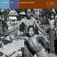 various artists, Explorer Series – Bali: Gamelan & Kecak