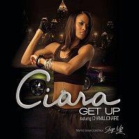 Ciara, Chamillionaire – Get Up