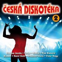 Různí interpreti – Česká diskotéka 2