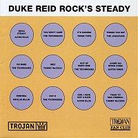 The Techniques – Duke Reid Rocks Steady
