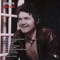 Přední strana obalu CD Pierre Perret