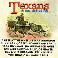 Various Artists.. – Texans: Live from Mountain Stage