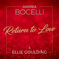 Andrea Bocelli, Ellie Goulding – Return To Love