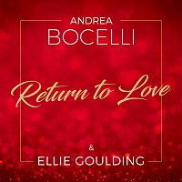 Andrea Bocelli, Ellie Goulding – Return To Love