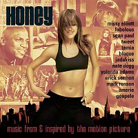 Various Artists.. – Honey: Music From & Inspired By The Motion Picture
