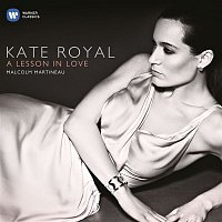 Kate Royal – A Lesson in Love