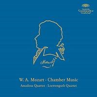 Amadeus Quartet, Loewenguth Quartet – Mozart: Chamber Works