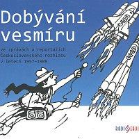 Tomáš Černý – Dobývání vesmíru (MP3-CD)