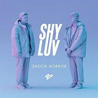Shy Luv – Shock Horror - EP