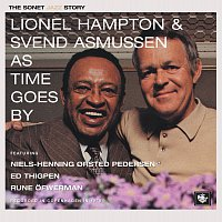 Lionel Hampton, Svend Asmussen – As Time Goes By
