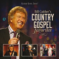 Různí interpreti – Bill Gaither's Country Gospel Favorites [Live]