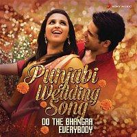 A.R. Rahman, Daler Mehndi, K S Chitra – Punjabi Wedding Song