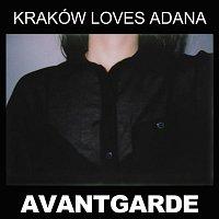 Přední strana obalu CD Avantgarde