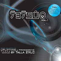 2XLC – Tetsuo, Vol. 1 - Compiled by Talla 2XLC