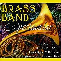 Various Artists.. – Brass Band Spectacular