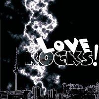 Různí interpreti – Love Rocks! Pre-Cleared Compilation Digital [International Version]