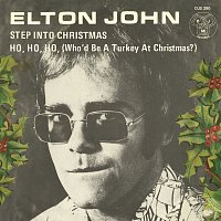Elton John – Step Into Christmas