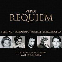 Renee Fleming, Olga Borodina, Andrea Bocelli, Ildebrando D'Arcangelo – Verdi: Messa da Requiem