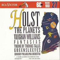 Eugene Ormandy, Gustav Holst, The Philadelphia Orchestra – Holst The Planets