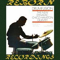 Chico Hamilton – Drumfusion (HD Remastered)