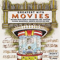 Various Artists.. – Greatest Hits: Movies