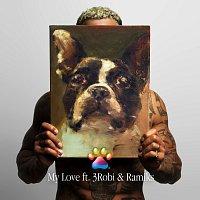 Bizzey, 3robi, Ramiks – My Love