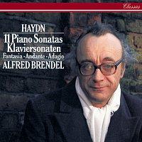 Alfred Brendel – Haydn: 11 Piano Sonatas