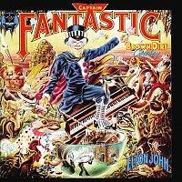 Elton John – Captain Fantastic And The Brown Dirt Cowboy