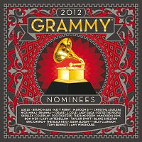 Různí interpreti – 2012 GRAMMY Nominees