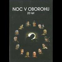 Oboroh – Noc v Oborohu - 20 let – DVD