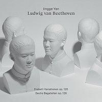 Beethoven: Diabelli Variationen, Op. 120; Sechs Bagatellen, Op. 126