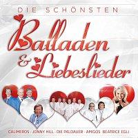 Různí interpreti – Die schonsten Balladen & Liebeslieder