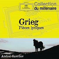 Andrei Gavrilov – Grieg: Pieces lyriques